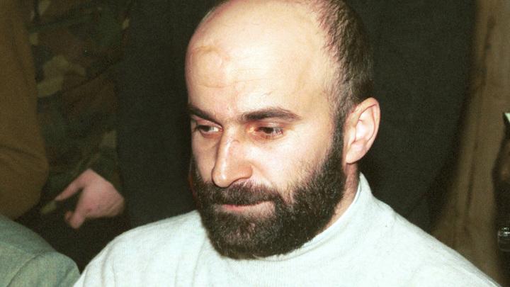 Вынесен приговор еще одному члену банды Басаева