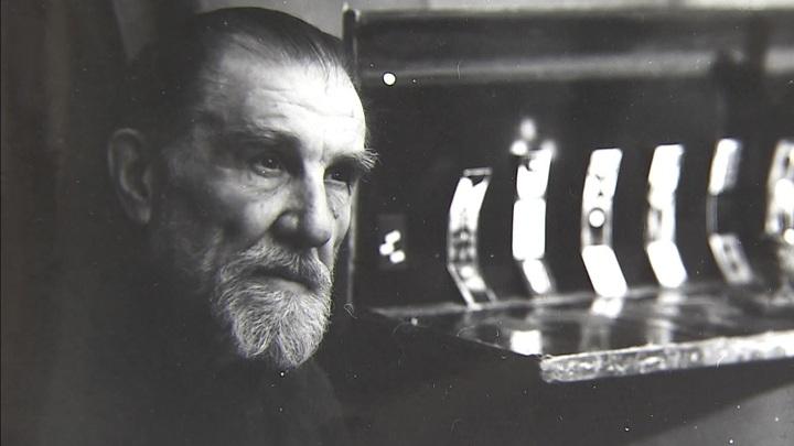 100 лет со дня рождения художника Алексея Россаль-Воронова