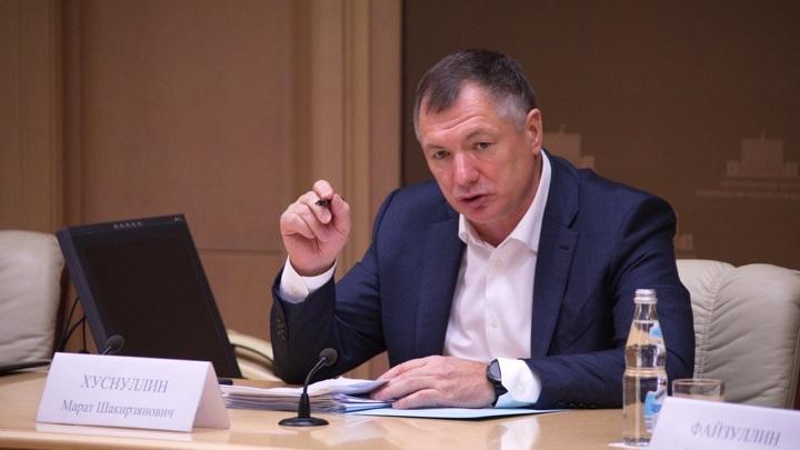Хуснуллин: в России отменят обязательный техосмотр