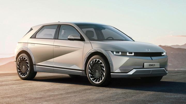 На New Car Awards определили лучшие авто 2021 года