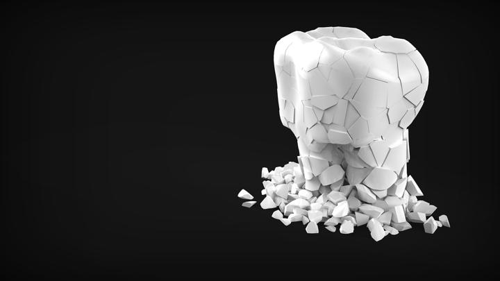 Учёные уже много лет ищут безопасный способ активировать регенерацию зубов.