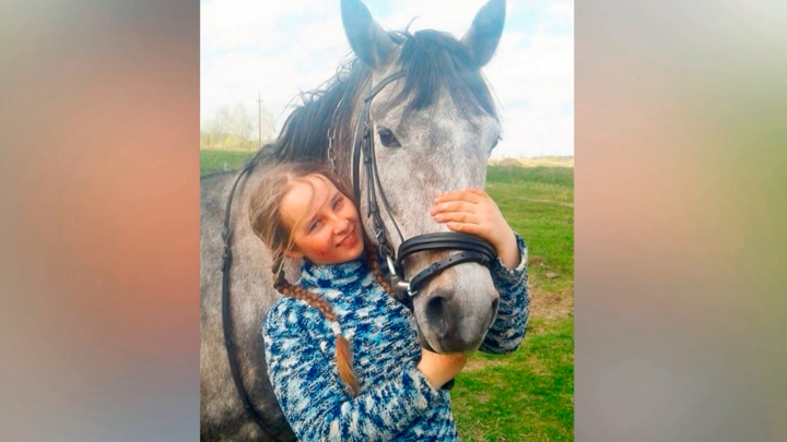 Смоленскую школьницу, погибшую при спасении утопающего, наградили посмертно