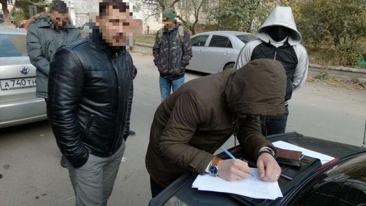 В Крыму лже-сотрудник ФСБ получил условный срок