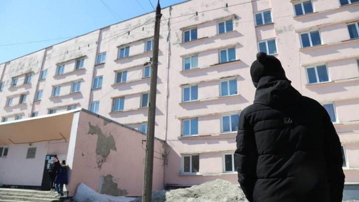 Режим ЧС после гибели двух студентов ввели в Сахалинском университете