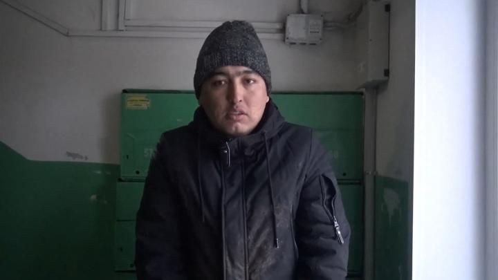 В Иванове задержаны граждане Узбекистана, распространяющие героин