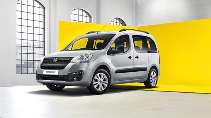 "Opel начал прием заказов еще на один калужский ""каблучок"""