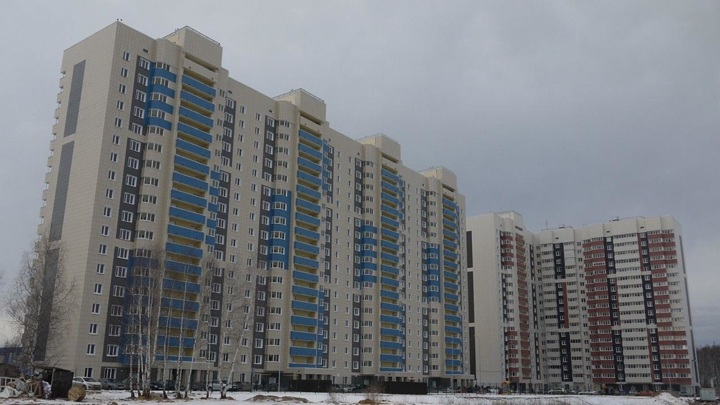 Пострадавших при взрыве в Зеленодольске жильцов заселяют в новостройку