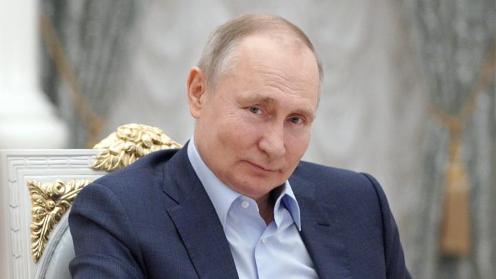 """""""Сицилианская защита"""" Путина против нелогичности Байдена"""