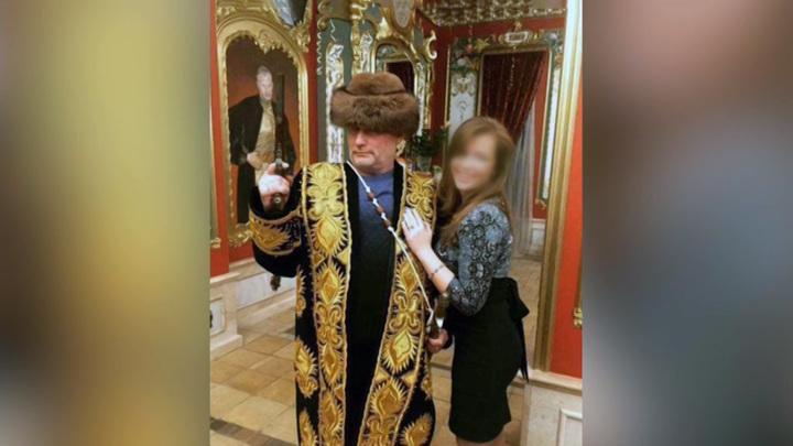 Цитадель с крокодилами: жизнь и смерть оружейного барона Барданова