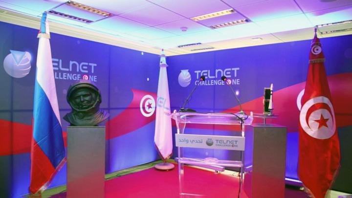 Символ сотрудничества: в Тунисе появился памятник Гагарину