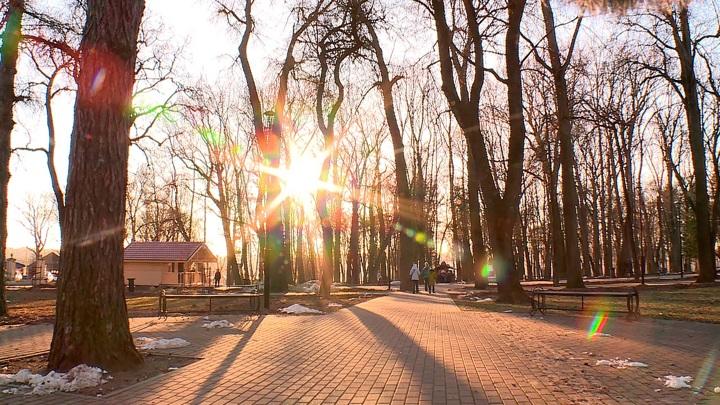 Аномальное тепло ожидает москвичей в ближайшие пять дней
