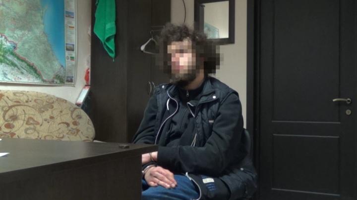 Арестованы 14 человек, готовивших теракт в Кисловодске
