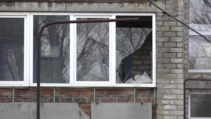 ДНР: ущерб Донбассу от военной агрессии Украины превысил 1,3 трлн рублей