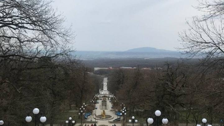 """Шесть городов Ставрополья входят в """"зеленую зону"""""""