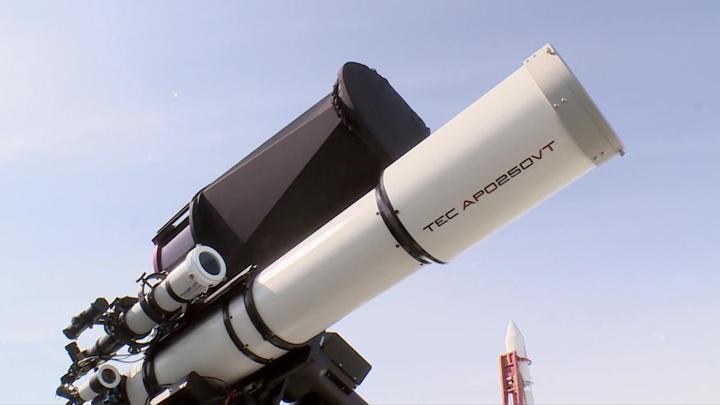 Первый всероссийский космический диктант пройдет 11 апреля