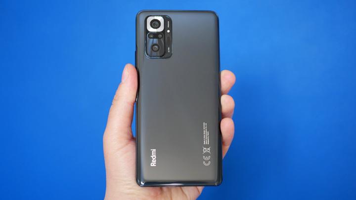 Обзор Redmi Note 10 Pro: способный смартфон на средний бюджет