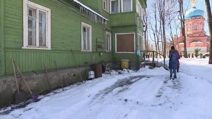 Зданию 96 пехотного Омского полка в Пскове требуется реставрация