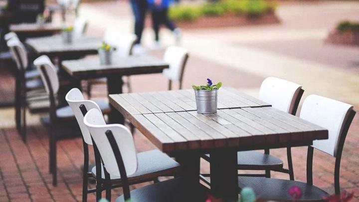 В Ярославле разрешения на работу летних кафе выдадут с 50-процентной скидкой