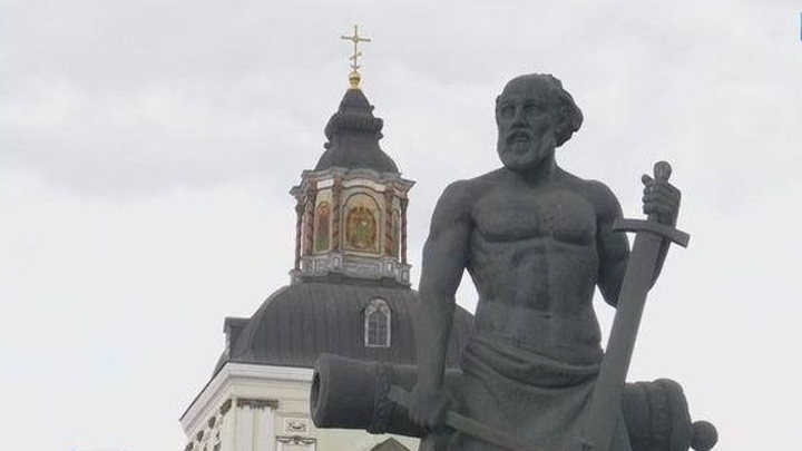 В Тульской области будет установлен Демидовский маяк