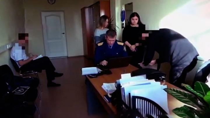 В Кузбассе вынесли приговор бывшему сотруднику налоговой инспекции