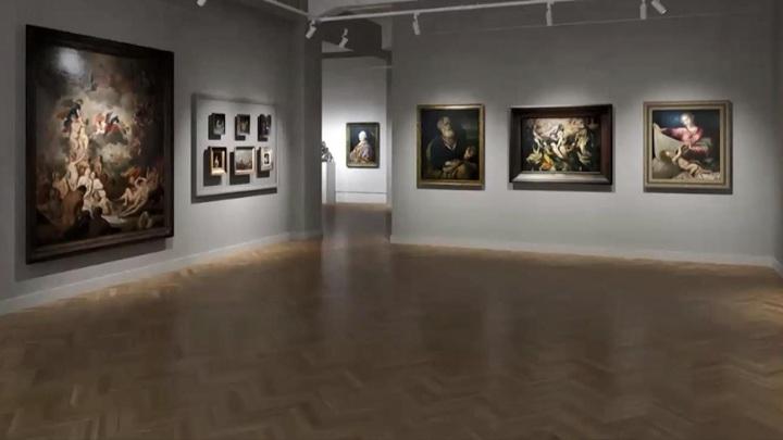 Михаил Пиотровский— опланируемой выставке цифрового искусства