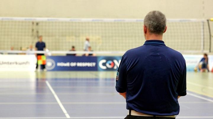 Ярославль готовится принять этап чемпионата мира по волейболу