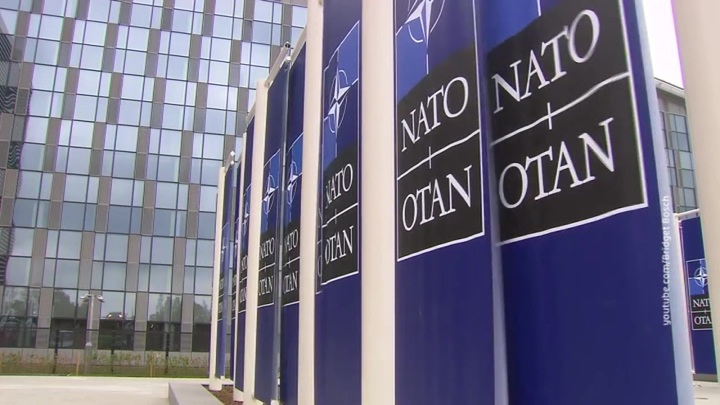 """""""Военная активность"""" России вынудила НАТО на онлайн-встречу"""