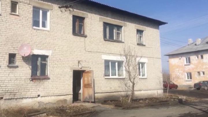 На Урале мужчина убил трехмесячного сына из-за плача