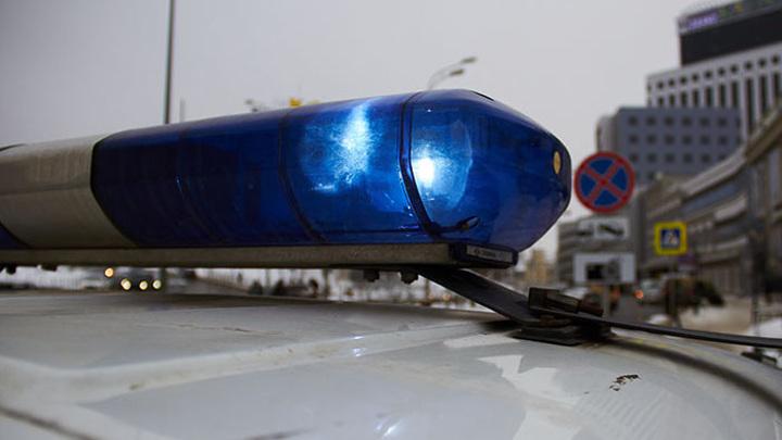 В Казани задержали мужчину, напавшего на автоинспектора