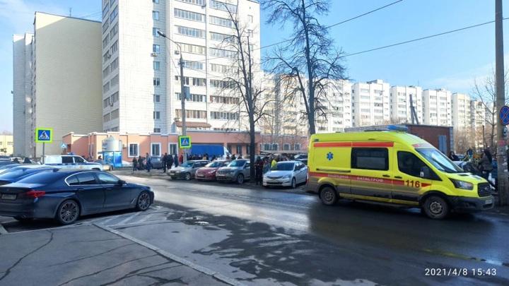В МВД Татарстана прокомментировали серию лжеминирований в Казани