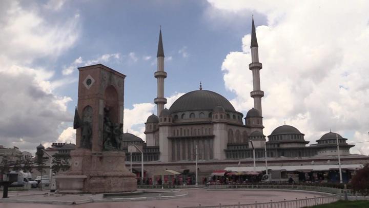 Оперштаб примет решение по Турции в ближайшие дни
