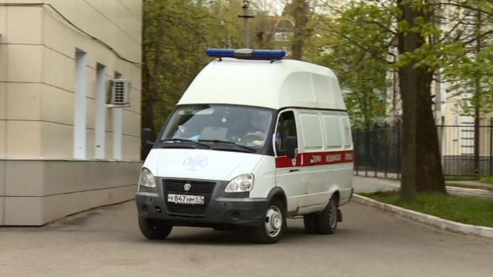 Губернатор Смоленской области поручил разобраться в причинах ДТП с детьми