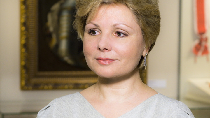 фото  пресс-службы Музеев Московского Кремля