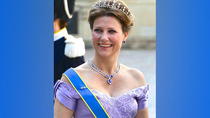 Норвежская принцесса собралась переехать в Соединенные Штаты