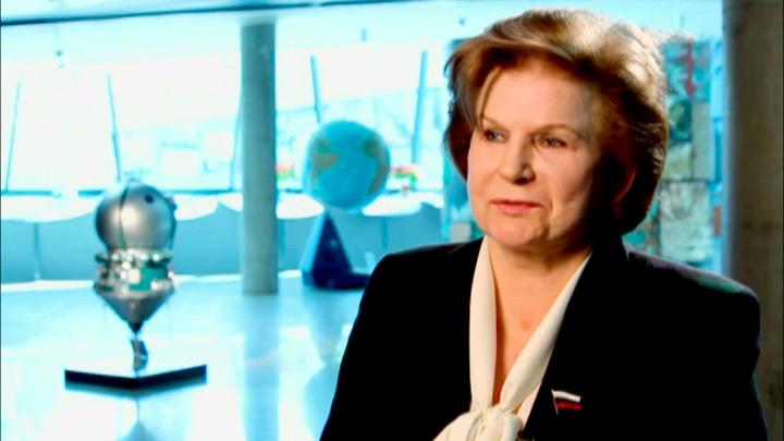 Терешкова может возглавить комиссию по этике в Госдуме