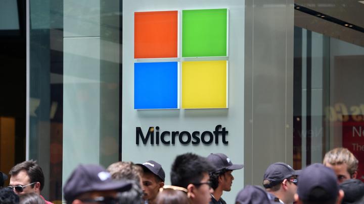 Microsoft объявила о покупке Nuance за 19,7 млрд долларов