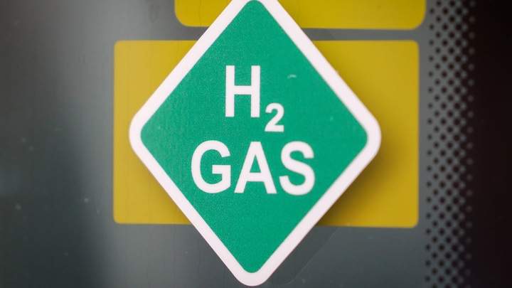 Россия и мировой рынок водорода: оценка Минэнерго