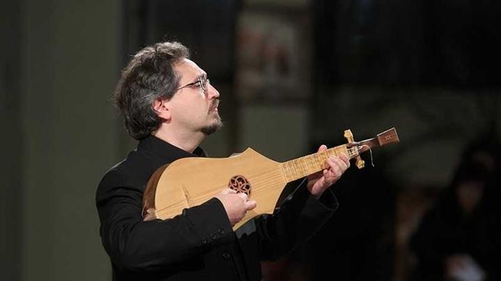 Фестиваль Musica Mensurata: в Москве прозвучит средневековая музыка