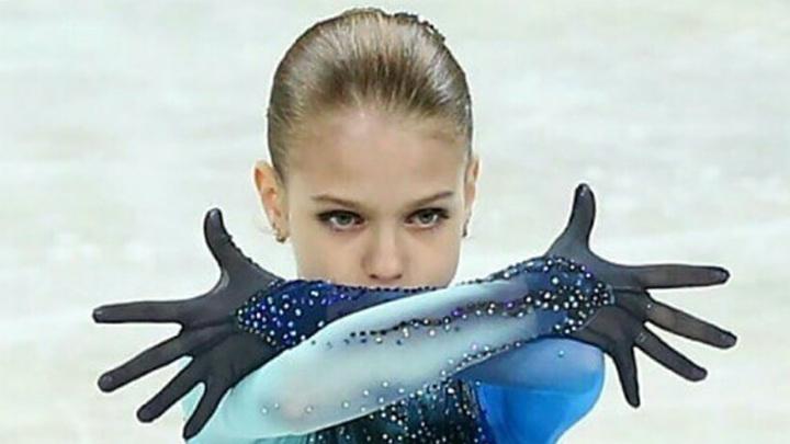 В Японии открылся фан-клуб фигуристки Александры Трусовой