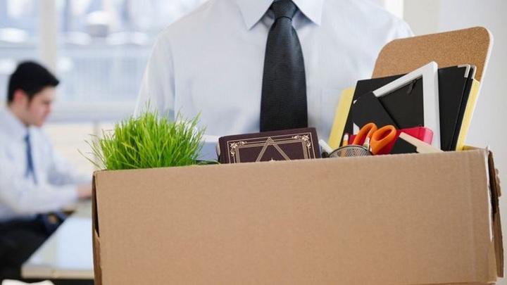 Новосибирцы часто лишаются работы из-за конфликтности