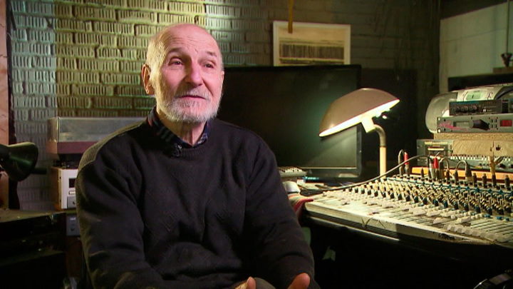 Человек-явление: Петру Мамонову – 70 лет