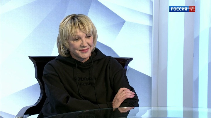 Главная роль. Елена Яковлева