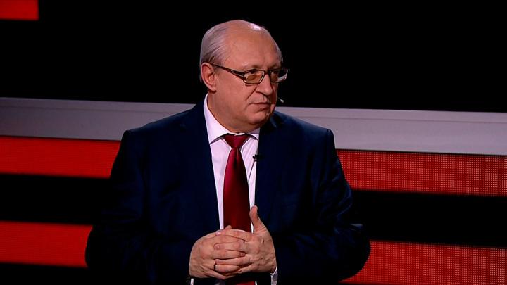 Политолог: США боятся, что Россия решит вопрос с Украиной