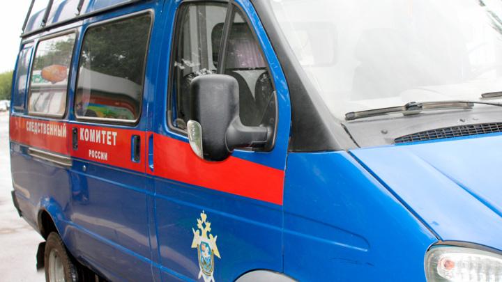 Названа возможная причина смерти мужчины, чье тело нашли под мостом в Томске