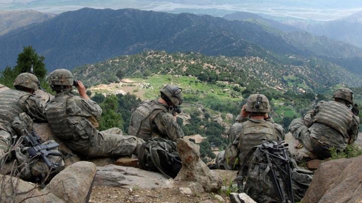 Вывод войск из Афганистана: американцы оставляют после себя выжженную землю