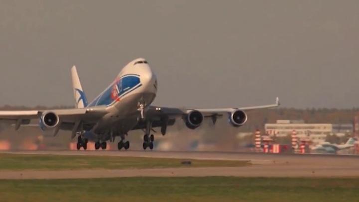 Вывозные рейсы из Турции и Танзании вернули домой десятки тысяч россиян