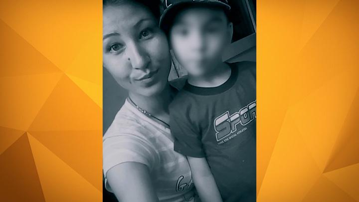 Память зверски убитого ребенка почтили минутой молчания