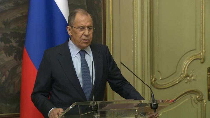 Лавров напомнил о готовности России отвечать на эскалацию США