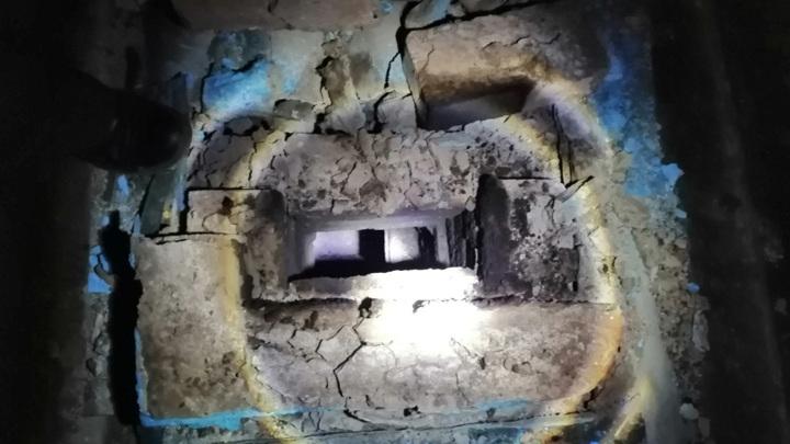 Четверо детей пострадали от взрыва печной трубы под Красноярском