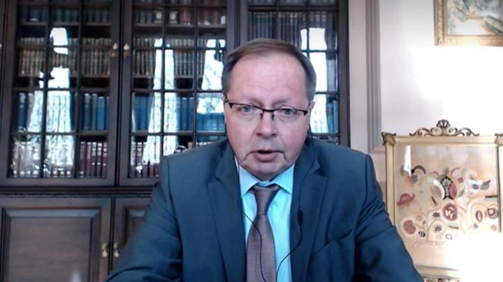 Москва не считает Лондон угрозой